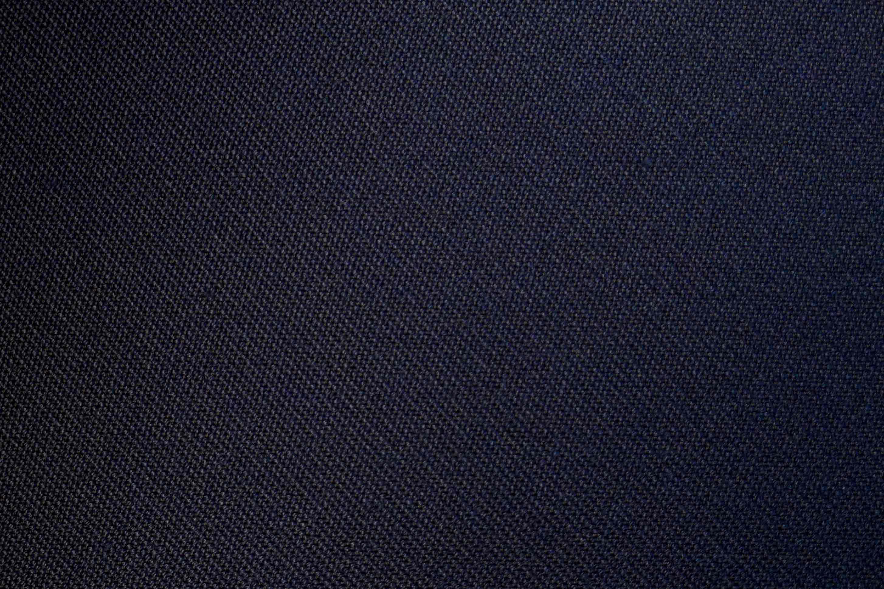 Tejido 112 azul (parte interior beige)