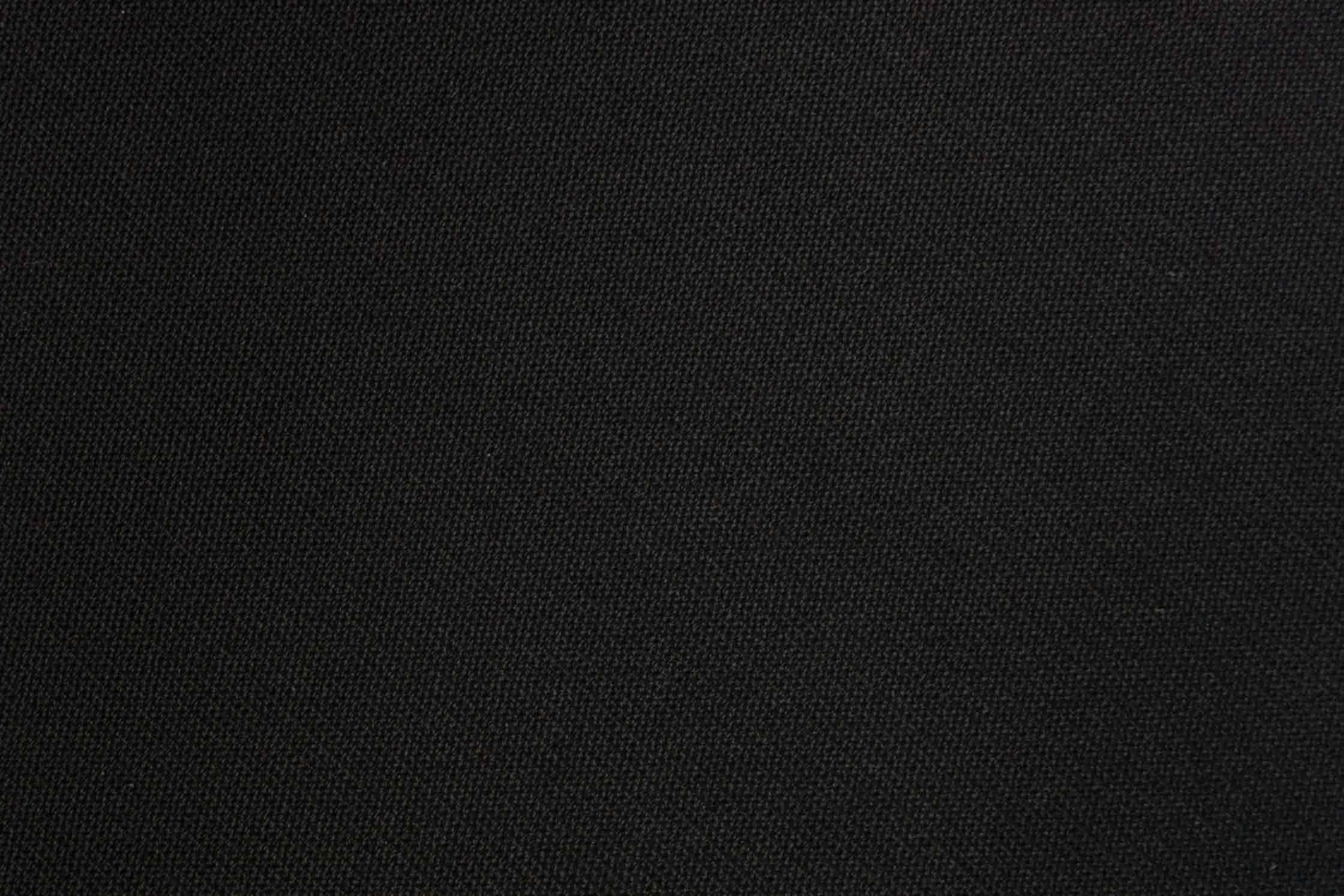 Tejido 111 negro (parte interior beige)